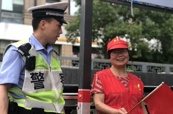创建安全文明的交通环境 本周杭州交警严查这些路口