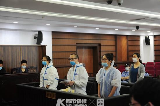 2元的糖片卖39.8万元 浙一起特大海外医疗诈骗案判了