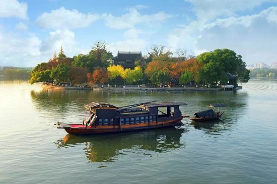 首批共15个 浙江省示范级文化和旅游IP来啦你知道几个