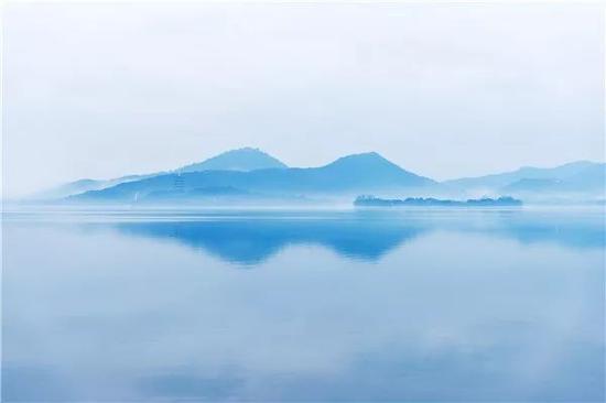 画意西湖 摄影/@西湖钓神