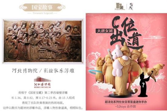 别盯着故宫口红了 来瞧瞧杭州各大博物馆最火的文创