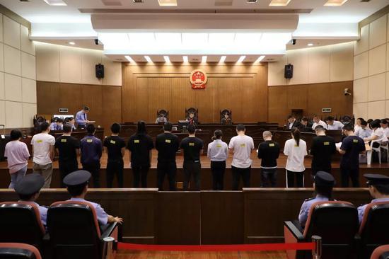 图片来自浙江省高级人民法院