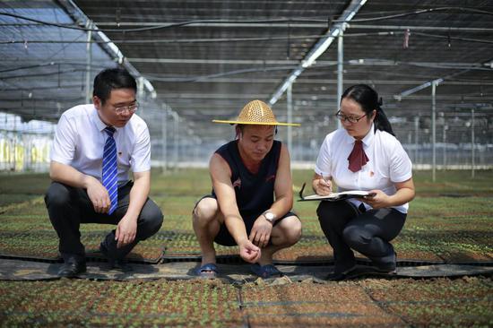 对接引领源头活水 浙路桥打造中国小微金融服务之都