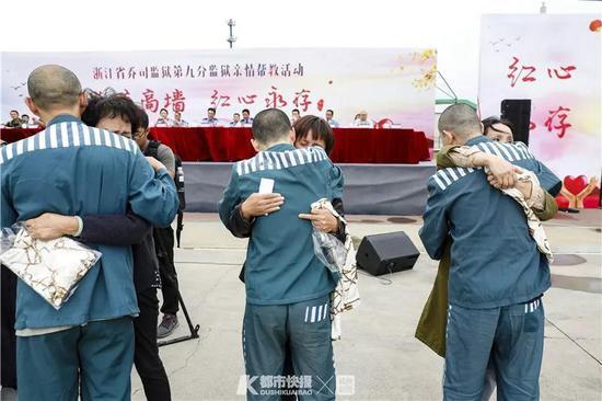 94岁母亲带着自己做的蛋糕到杭州 这可能是最后一眼