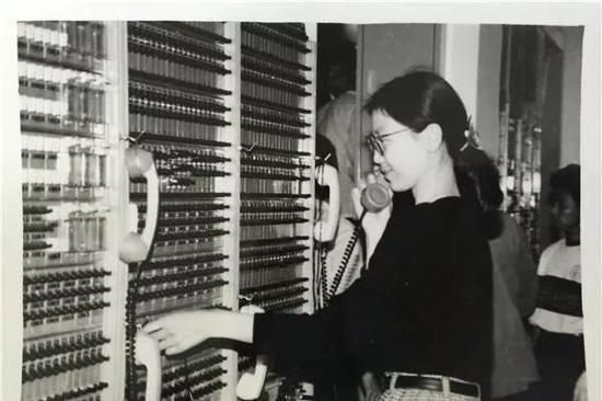 仙居通信业70年充分发挥信息化的主力军作用