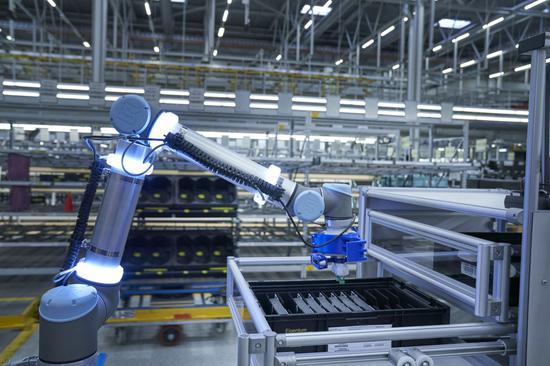 激发创新技术潜能 进一步优化和创新
