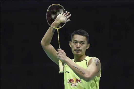 林丹退役 杭州亚运会羽毛球赛他会出现在看台上吗
