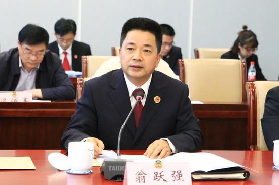 浙江省涉未成年人公益訴訟推進會在諸暨召開