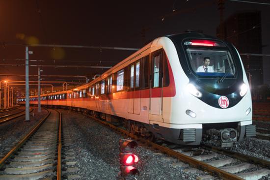 最早开通的杭州地铁1号线 这些小秘密不信你都知道