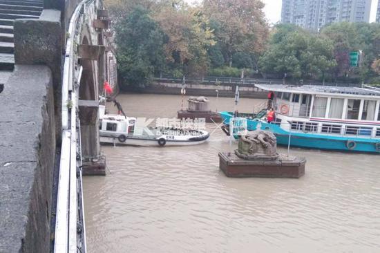 即將告別杭城 攝影 金之江