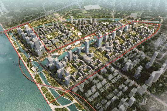 杭州的曼哈顿将建成什么样 学者专家举行了场头脑风暴
