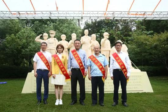 杭州新增全国首个劳模工匠文化公园 今年将建成开放
