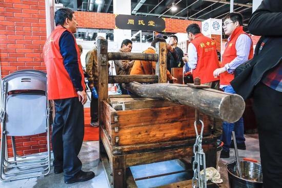 杭州国家级非物质文化遗产项目增至48项 数量全省第一