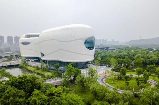 首家动漫博物馆来啦 中国动漫博物馆本月底在杭开馆