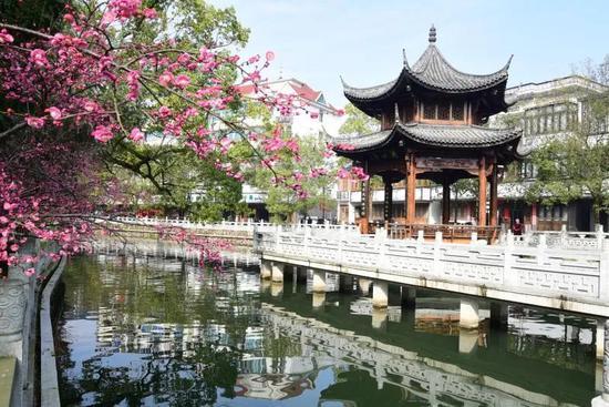杭州正式对外公布第一批市级千年古城复兴试点名单
