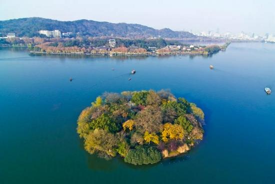 杭州西湖申遗成功十周年 申遗背后的故事值得记住