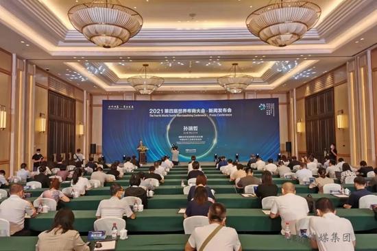 第四届世界布商大会10月在绍兴柯桥举行