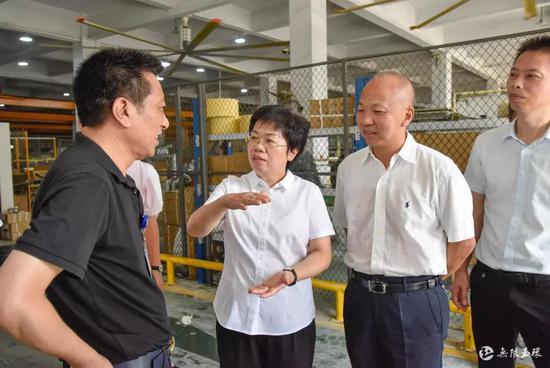 台州市进入救灾善后阶段 市委书记走访玉环受灾群众