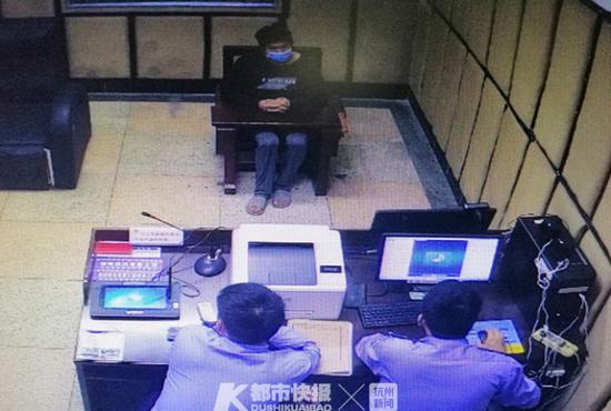 浙男子偷走电动车转卖 被抓后说为了给3岁女儿治病
