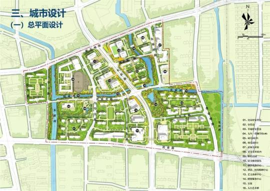 武林新城TBD科技商贸区,创智城×武林居