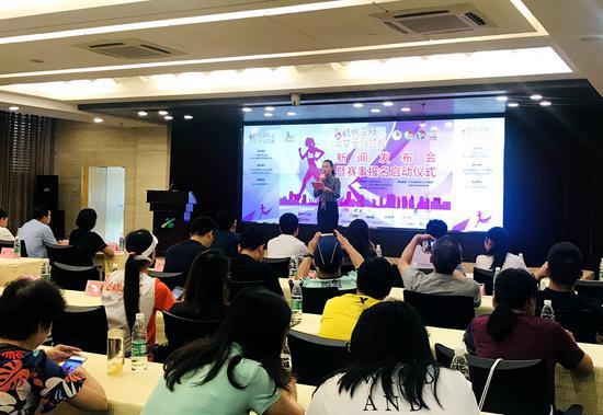 2019杭州国际女子马拉松报名启动 10月钱塘新区开跑