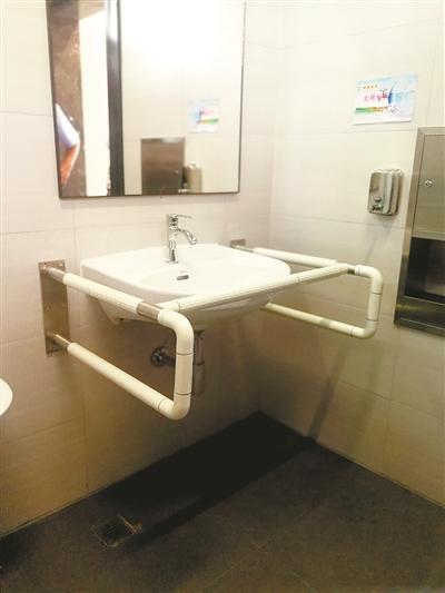 迎亚运杭州公厕品质再升级 重点打造公厕无障碍设施
