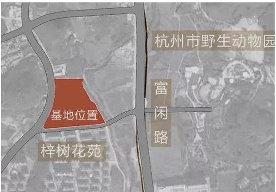 杭州要建一大波新学校 你家附近有没有