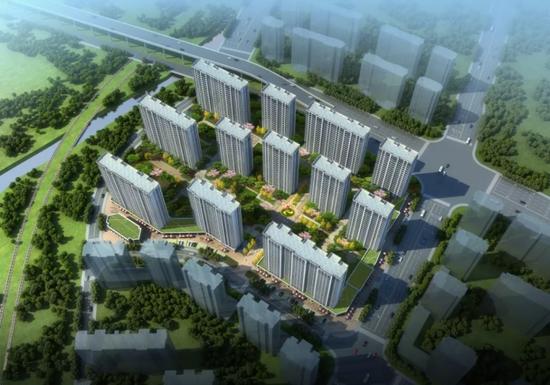 杭州一批安置房项目计划今年竣工 来看看都在哪儿