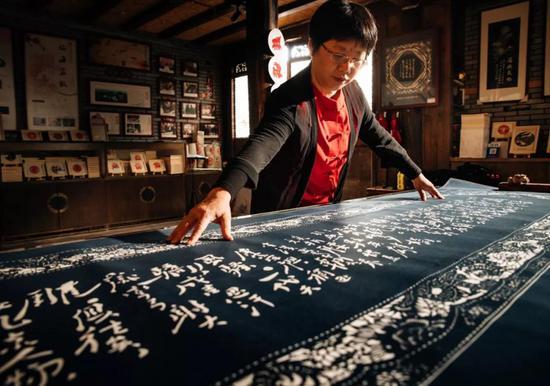 匠心在台州|第三期:剪纸匠人 张秀娟