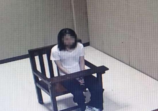 杭州一女子报警深夜被抢劫然后消失 结局出人意料