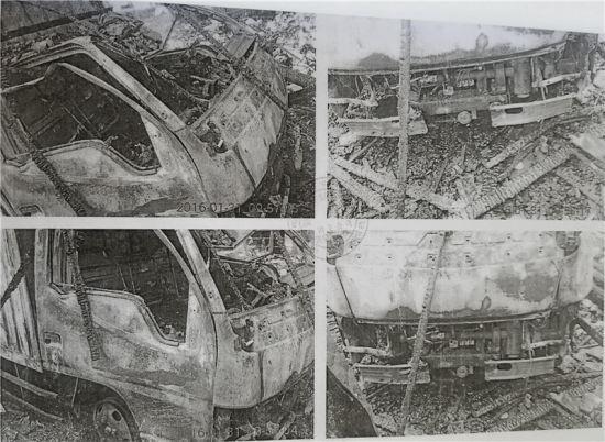 宁波男子图方便借名买车 车辆意外焚毁险些钱车两失