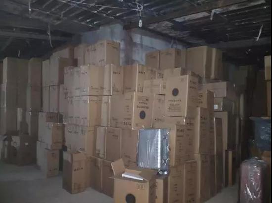 经查,李某陈某曾在平湖的几家箱包厂做过销售员,还曾一起工作过。