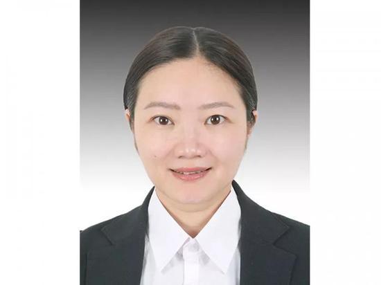 杭州江干区7名领导干部任前公示通告(图丨简历)