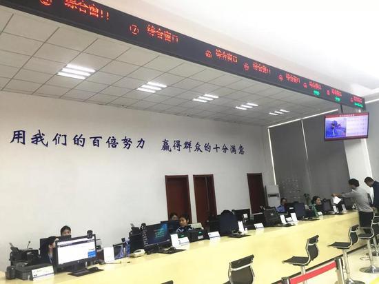 """台州車輛購置稅""""電子單""""上線"""