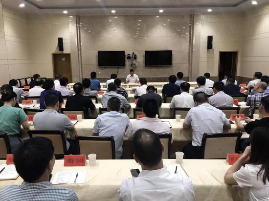 第9号超强台风过境 三门县开展抢险救灾重建工作