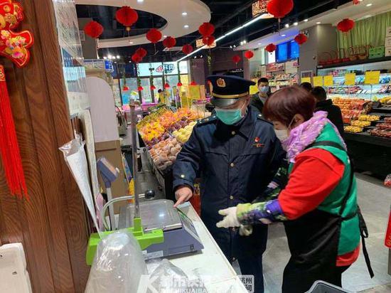 浙江省市场监管局公布第四批疫情防控价格违法案件