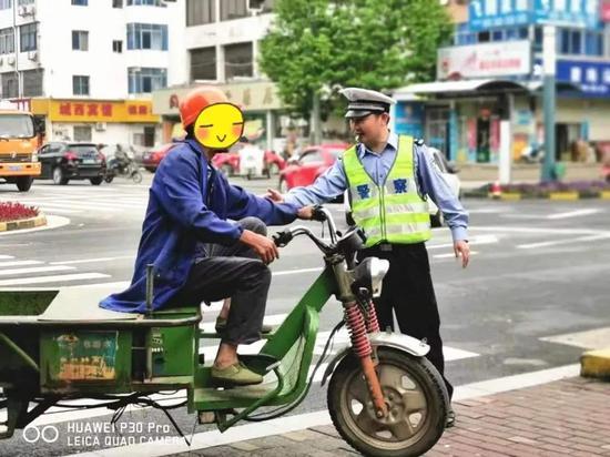 台州严查这几类车 违者 扣车 罚款甚至还要追刑