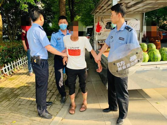 男子醉酒报假警称自己杀人 处以行政拘留8日行政处罚