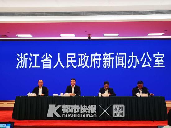 浙江旅游市场逐渐回暖 鼓励美食网红店24小时营业