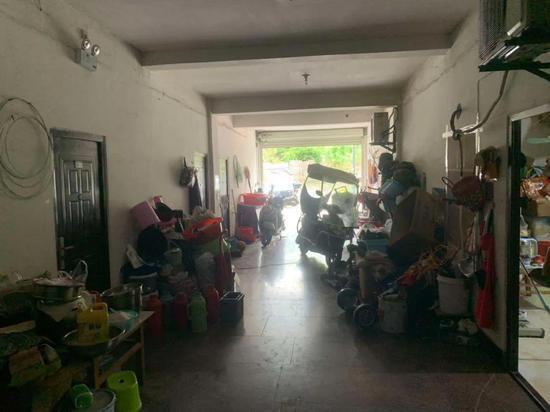 杭州一起火灾现场 提醒各位房东这件事一定要重视