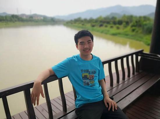 最新消息 杭州第二中学的学霸摘下国际化学奥赛金牌