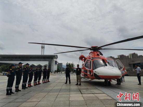 浙江温州因台风受灾人口79.1万人 经济损失28.58亿元