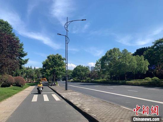 浙江全社会用电负荷今年第6次创新高 最高9230万千瓦