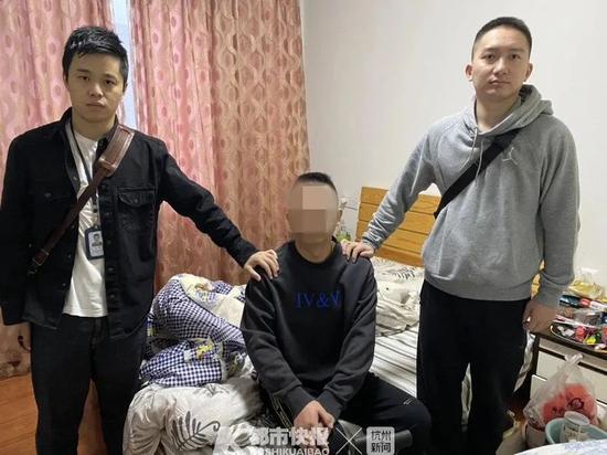 听说有内部渠道购买法拍房 杭州一女子被骗400万