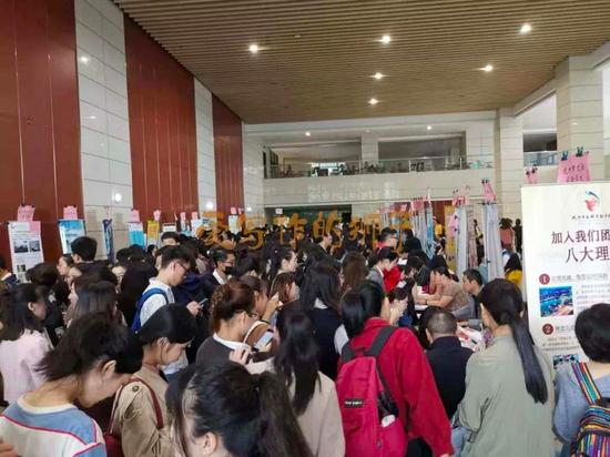招聘17人收到近千份简历 这个职业在杭州成了香饽饽