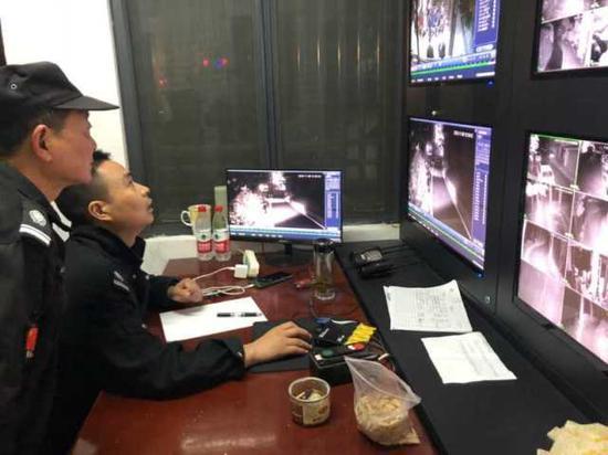 杭州12岁男孩放学后失联 看完5760分钟监控终于找到