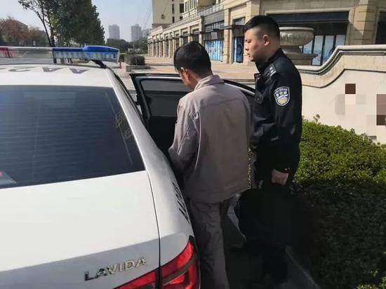 杭州男子欠5800元逃了4年 双11前通过收货地址被抓