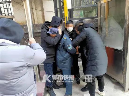 20年前杭州出租车司机被杀案告破