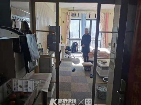浙1男子冒充警察还敢收好处费 这个假汪主任栽了