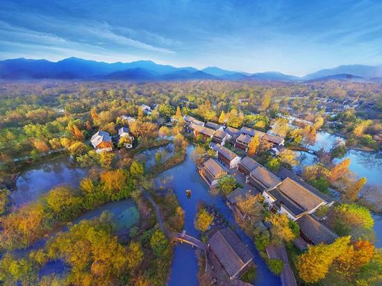 这个春节 杭西湖西溪景区推出留杭过年暖心优惠大礼包